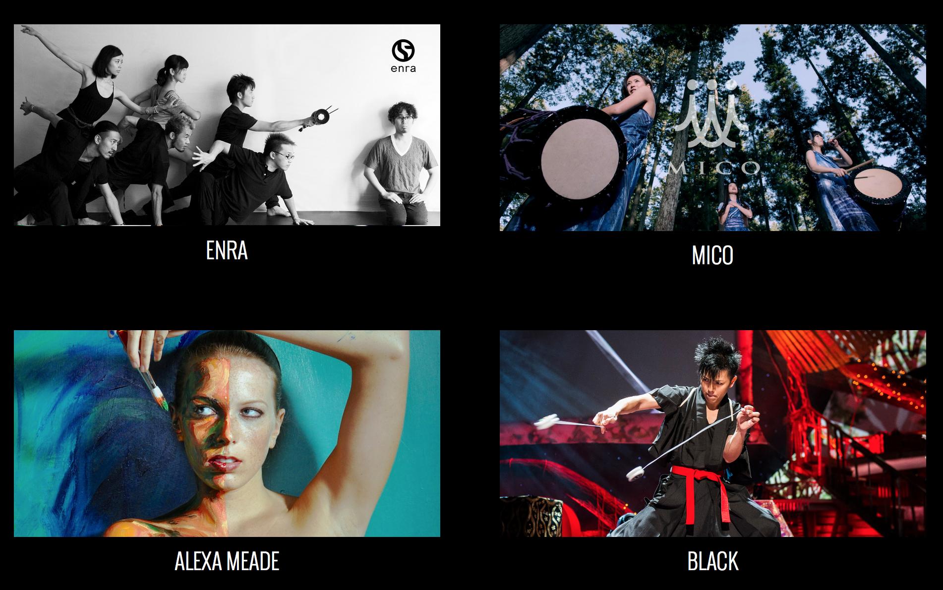 Empire - Empire Entertainment Japan launches Artist Management